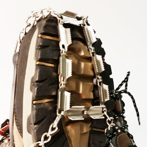 ProTrack Professional Crampons