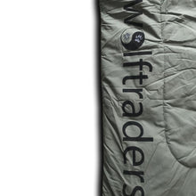 KidCanvas +0 Degree Premium Canvas Kid's Sleeping Bag