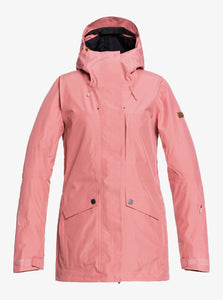 Women's Gore-Tex 2L Glade Jacket