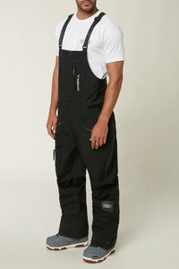 O'Neill Men's Gore-Tex 3L Psycho Bib Pant Modeled Front