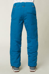 O'Neill Men's Hammer Insulated Pant Modeled Back