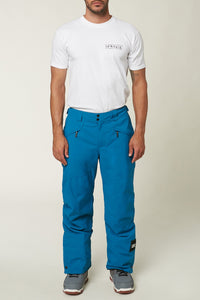O'Neill Men's Hammer Insulated Pant Modeled Front