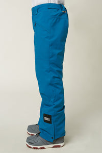 O'Neill Men's Hammer Insulated Pant Modeled Side