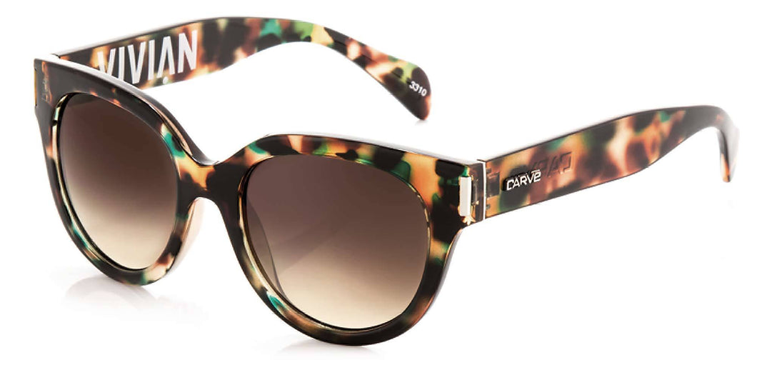 Vivian Non-Polarized Sunglasses