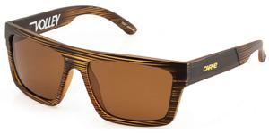 Volley Polarized Sunglasses