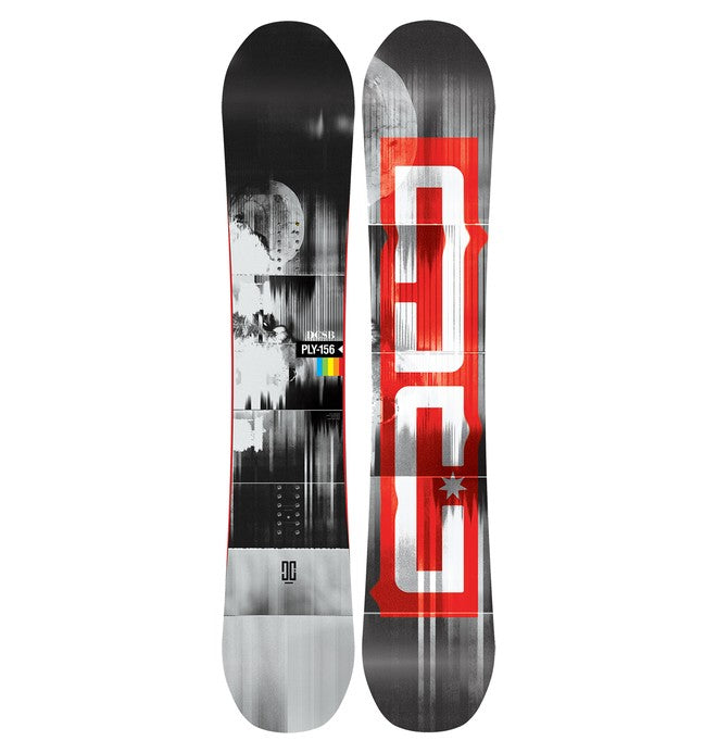 Ply Snowboard