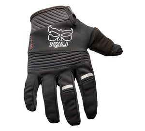 Hasta Bike Gloves Black