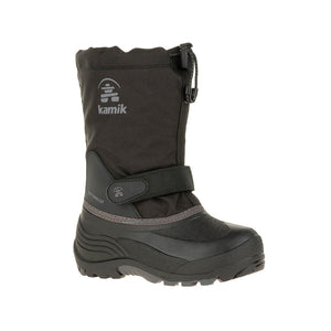 Waterbug5 Kid's Insulated Winter Boots