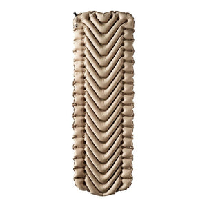Insulated Static V Recon Coyote-Sand Lightweight Sleeping Pad