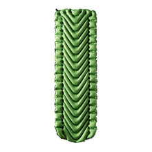Static V Green Ultralight Inflatable Sleeping Pad