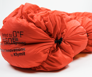 KSB 0 Degree Down Sleeping Bag