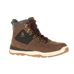 Velox Men's Insulated Winter Boots
