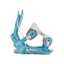 Mayon Snowboard Bindings