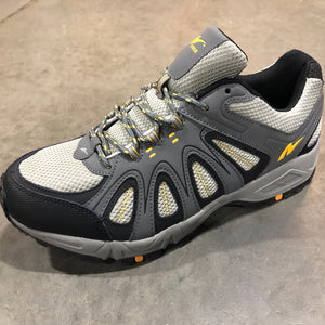 Men's Whisper Lightweight Trail Running Shoe