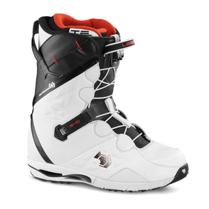 Legend Men's Snowboard Boot White Size US 8.5