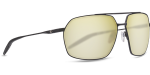 Pilothouse Polarized Sunglasses