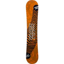 Rossignol District Snowboard 146cm 151cm 156cm wide freestyle free ride all mountain camber rocker snowboard top sheet