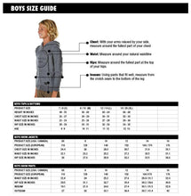 Boy's Decode Bomber Jacket