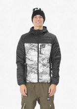Picture Men's Takashima Lightweight Puffy Midlayer Jacket Lofoten Front Model