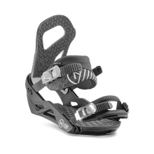 Team Snowboard Bindings
