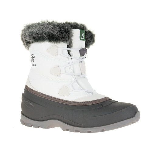 MomentumLo Women's Insulated Winter Boots