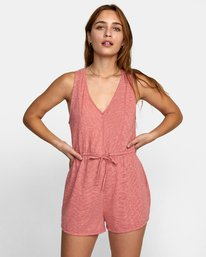 RIGHTEOUS ROMPER
