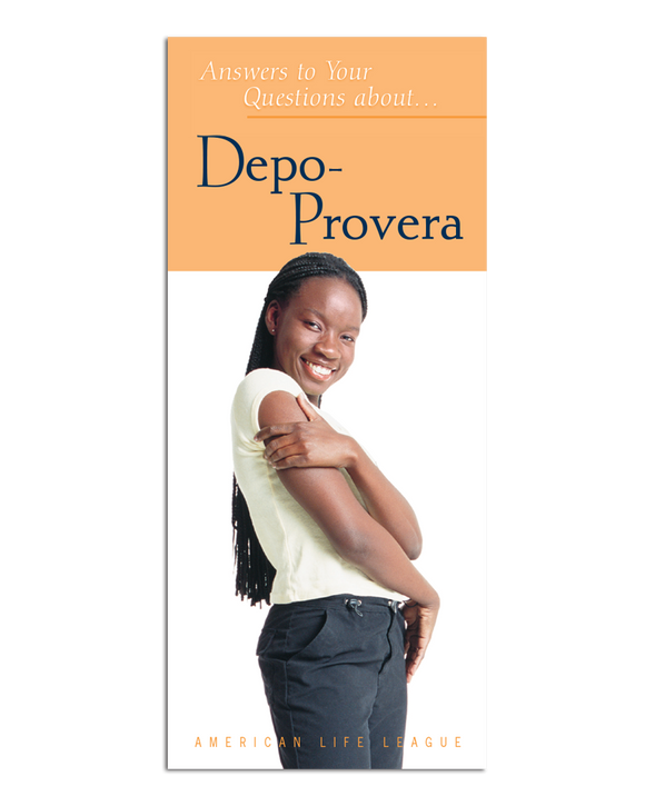Answers to Your Questions About Depo-Provera
