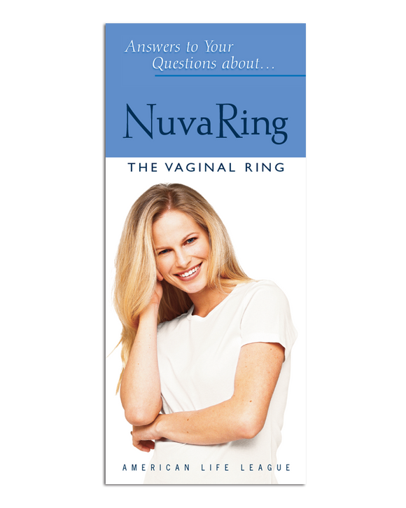 Answers to Your Questions About Nuva Ring - The Vaginal Ring