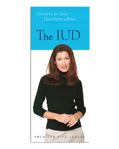 Answers to Your Questions About The IUD