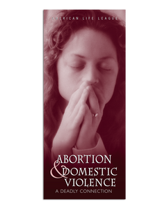 Abortion and Domestic Violence
