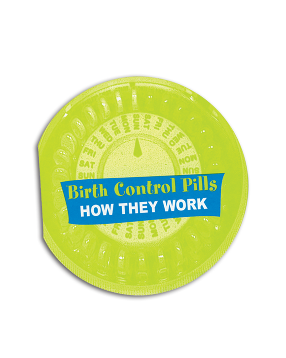 Birth Control Pills: How They Work