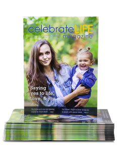 Celebrate Life Magazine Outreach Program