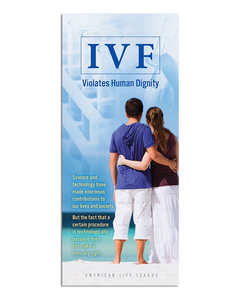 IVF Undermines Human Dignity