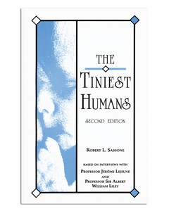 The Tiniest Humans (Digital Download)