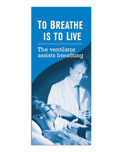 To Breathe is to Live: The Ventilator Assists Breathing