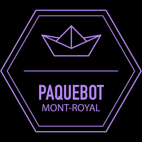 PAQUEBOT MONT-ROYAL
