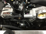 LS3 Alternator Bracket