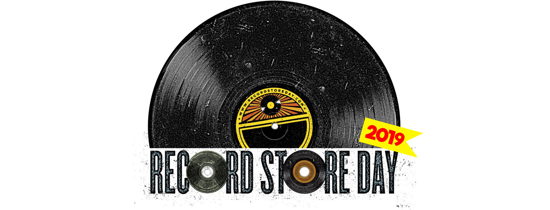 Rumored Releases For Record Store Day 2019