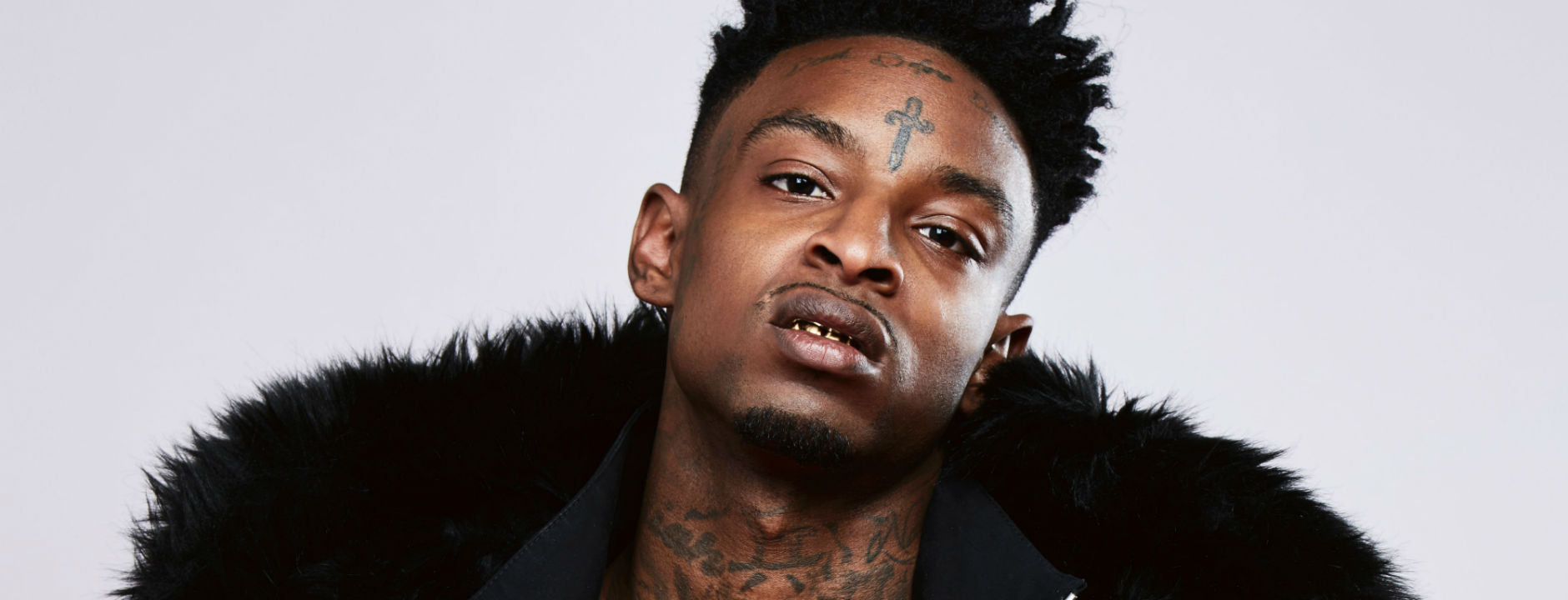 Rapper 21 Savage Has Some Financial Advice