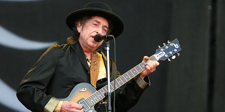 Bob Dylan announces US tour