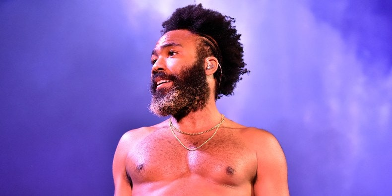 Childish Gambino drops surprise album