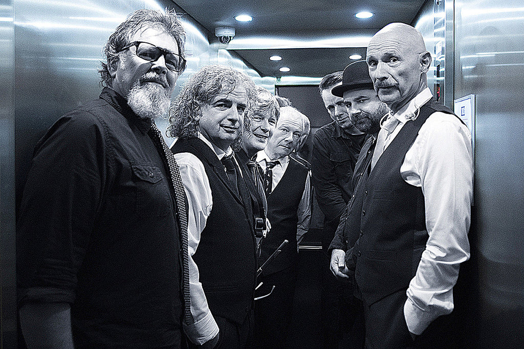 King Crimson announce North American tour