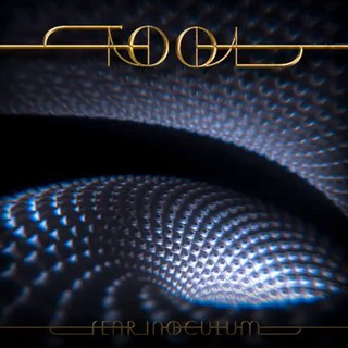 Tool's new album went to number one... and they did it by selling actual albums.