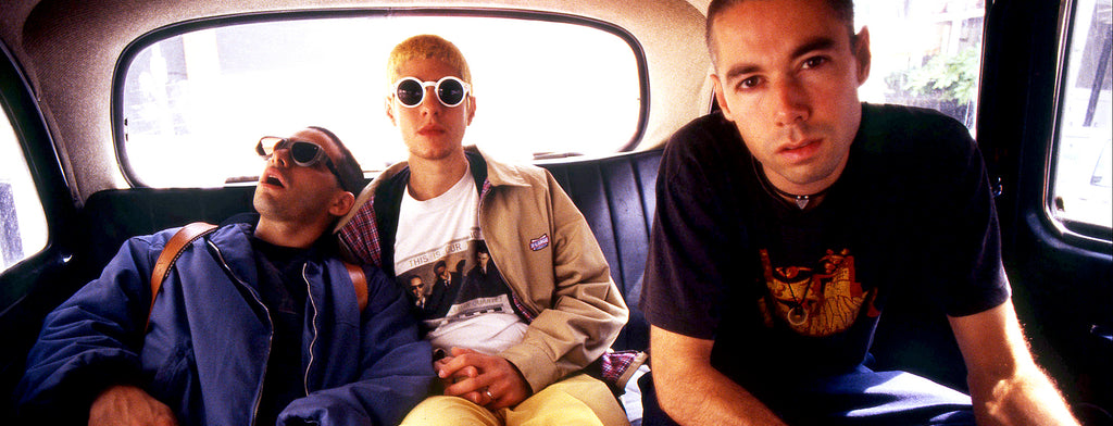 Surviving Beastie Boys Announce Live Events