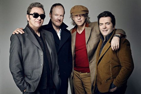 The Boomtown Rats to release first new album in 36 years