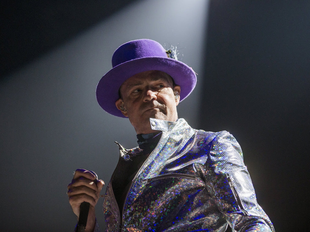 Late Gord Downie's Twitter Account May Be Teasing Unreleased material