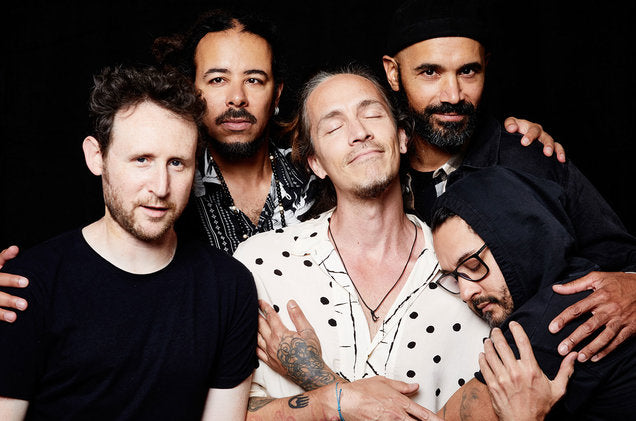 Incubus announce new EP, tour with 311