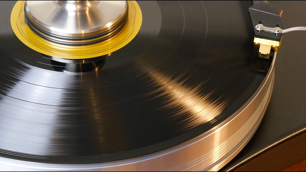 Achieving The Optimal Listening Experience: Tips For Perfect Sounding Vinyl