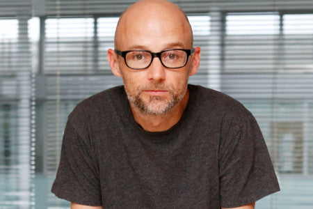 Moby announces new album, shares song