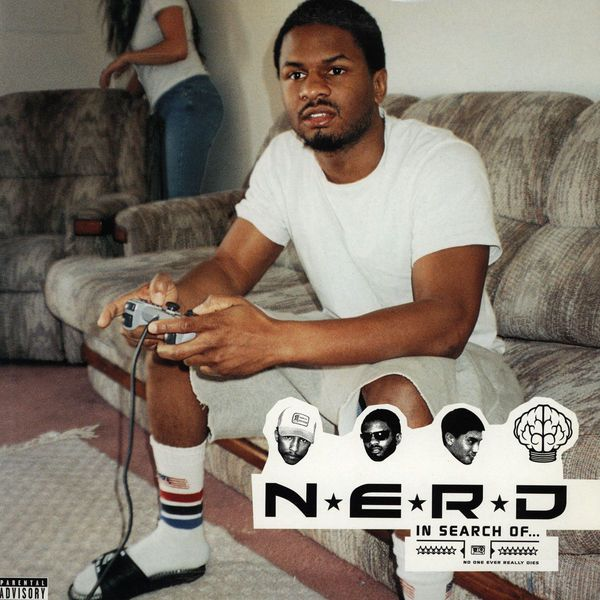 N.E.R.D to reissue both versions of 'In Search Of...""